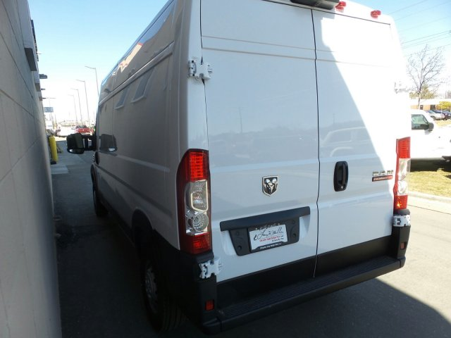 2019 ProMaster 2500 High Roof FWD,  Empty Cargo Van #R524541 - photo 5
