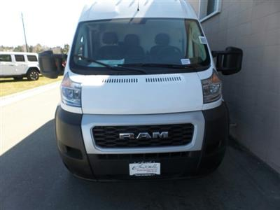 2019 ProMaster 2500 High Roof FWD,  Empty Cargo Van #R524541 - photo 8