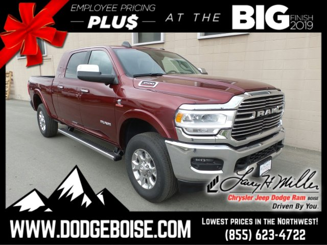 2019 Ram 3500 Mega Cab 4x4,  Pickup #R524743 - photo 1