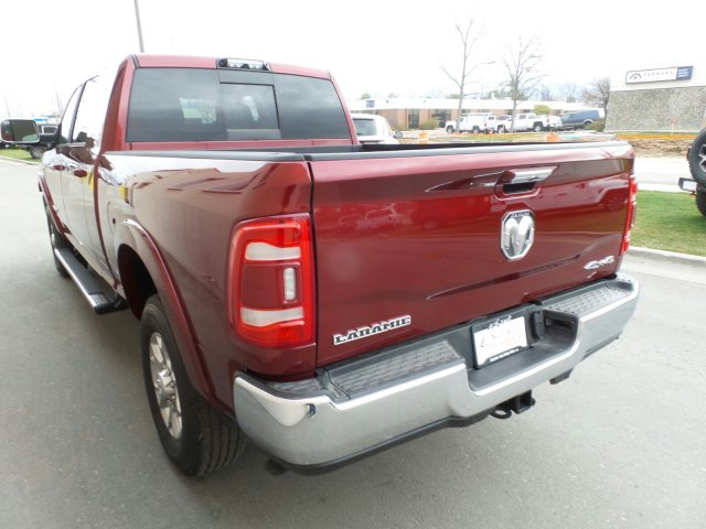 2019 Ram 3500 Mega Cab 4x4,  Pickup #R524743 - photo 4