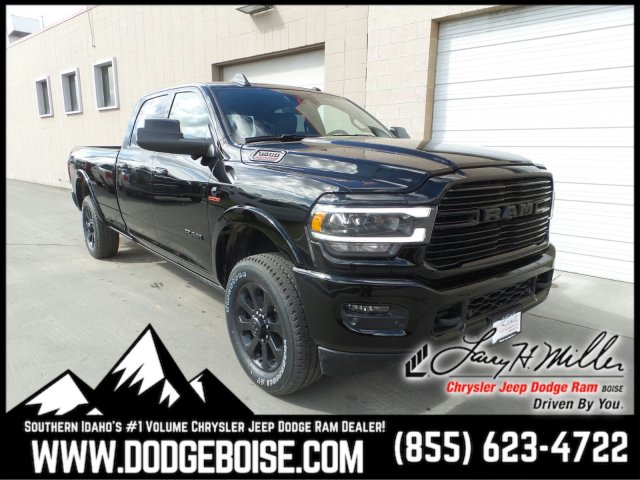 2019 Ram 3500 Crew Cab 4x4,  Pickup #R525619 - photo 1