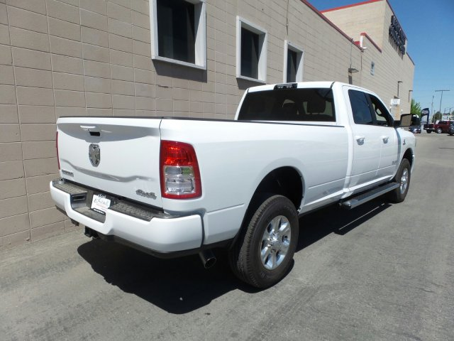 2019 Ram 3500 Crew Cab 4x4,  Pickup #R525987 - photo 2
