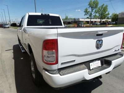 2019 Ram 3500 Crew Cab 4x4,  Pickup #R525987 - photo 4
