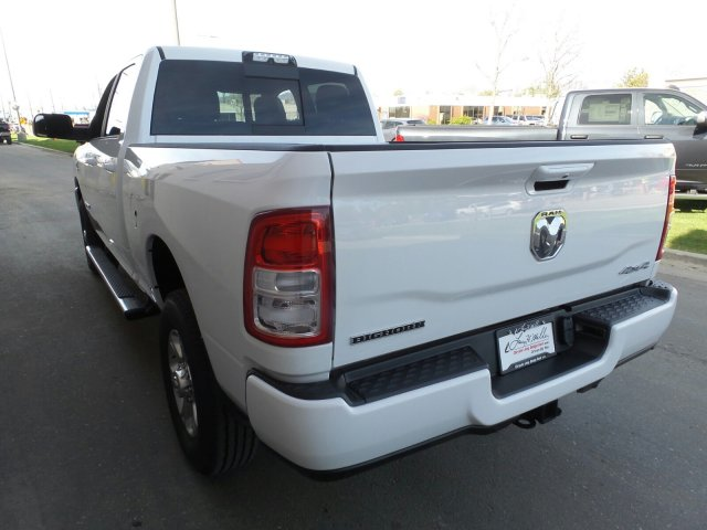 2019 Ram 3500 Crew Cab 4x4,  Pickup #R526299 - photo 4
