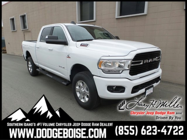 2019 Ram 3500 Crew Cab 4x4, Pickup #R526302 - photo 1