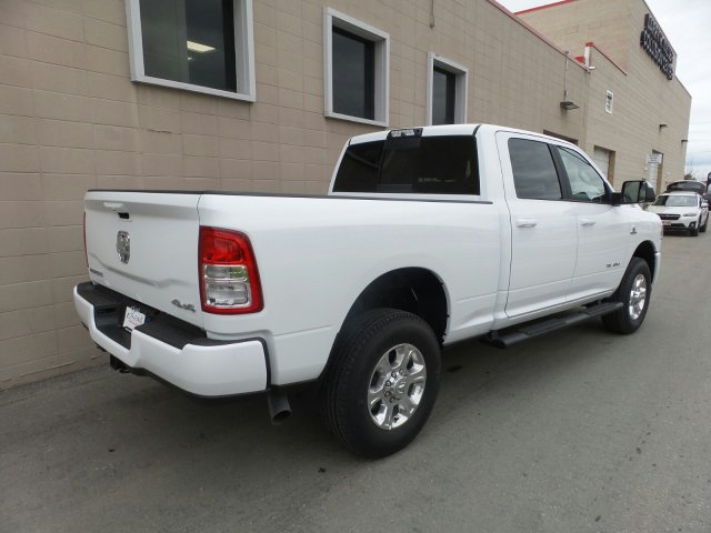 2019 Ram 3500 Crew Cab 4x4, Pickup #R526302 - photo 2