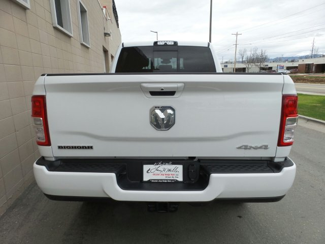 2019 Ram 3500 Crew Cab 4x4, Pickup #R526302 - photo 3