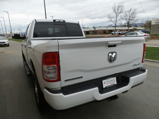 2019 Ram 3500 Crew Cab 4x4, Pickup #R526302 - photo 4