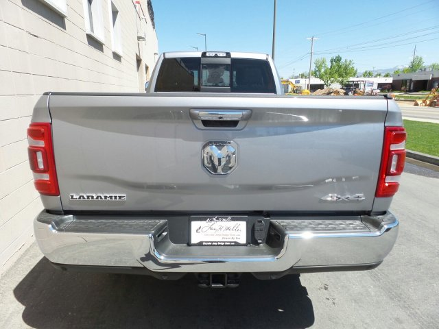 2019 Ram 3500 Crew Cab 4x4,  Pickup #R526376 - photo 3