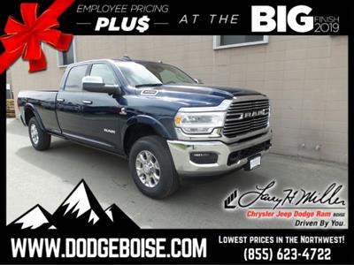 2019 Ram 3500 Crew Cab 4x4,  Pickup #R526412 - photo 1