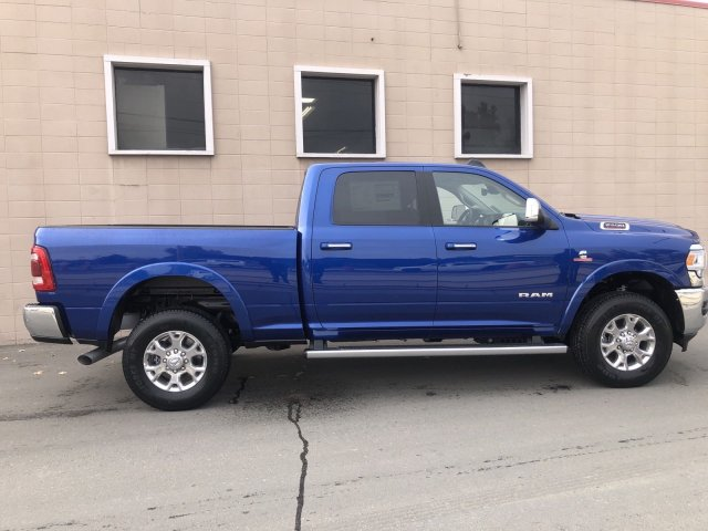 2019 Ram 2500 Crew Cab 4x4,  Pickup #R530202 - photo 2