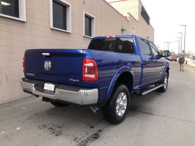 2019 Ram 2500 Crew Cab 4x4,  Pickup #R530202 - photo 3