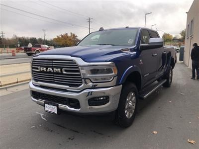 2019 Ram 2500 Crew Cab 4x4,  Pickup #R530202 - photo 7