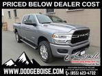 2019 Ram 2500 Crew Cab 4x4,  Pickup #R530756 - photo 1