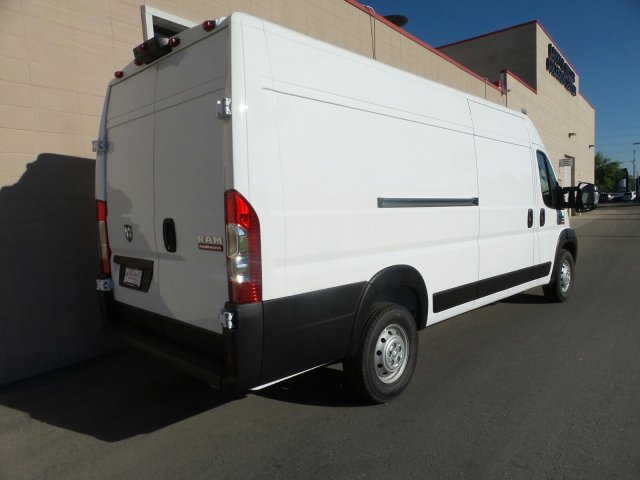 2019 ProMaster 3500 High Roof FWD,  Empty Cargo Van #R532556 - photo 4