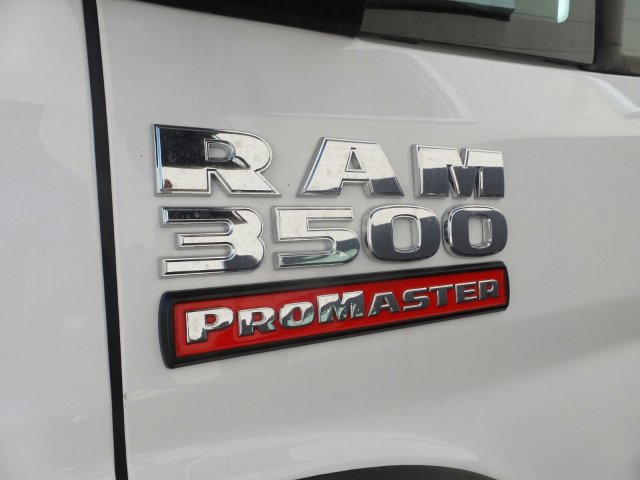 2019 ProMaster 3500 High Roof FWD,  Empty Cargo Van #R532556 - photo 11