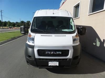 2019 ProMaster 3500 High Roof FWD,  Empty Cargo Van #R532556 - photo 3