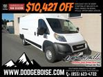 2019 ProMaster 3500 High Roof FWD,  Empty Cargo Van #R532556 - photo 1
