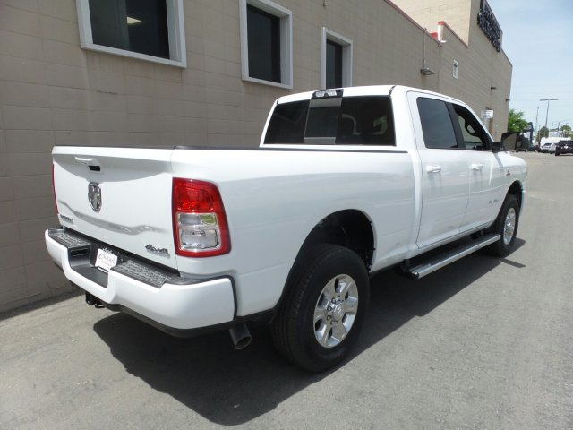 2019 Ram 3500 Crew Cab 4x4,  Pickup #R534249 - photo 2