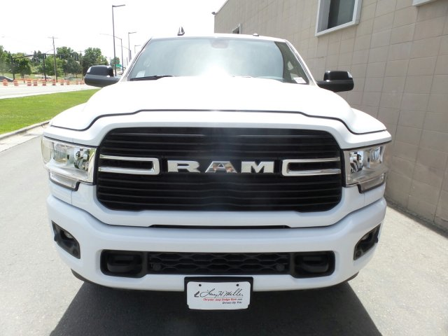 2019 Ram 3500 Crew Cab 4x4,  Pickup #R534249 - photo 7