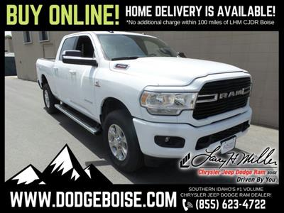 2019 Ram 3500 Crew Cab 4x4,  Pickup #R534249 - photo 1