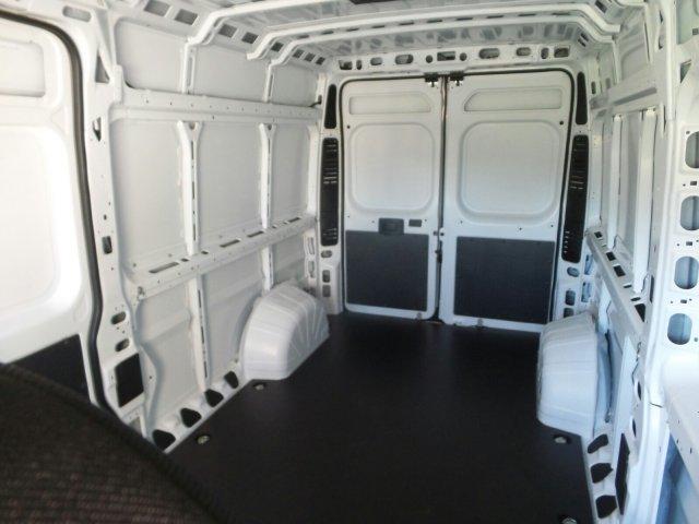 2019 ProMaster 2500 High Roof FWD,  Empty Cargo Van #R534259 - photo 2