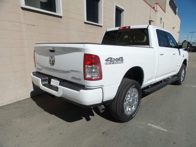 2019 Ram 2500 Crew Cab 4x4,  Pickup #R535146 - photo 2