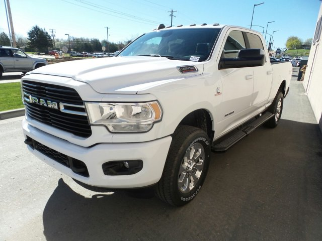2019 Ram 2500 Crew Cab 4x4,  Pickup #R535146 - photo 7