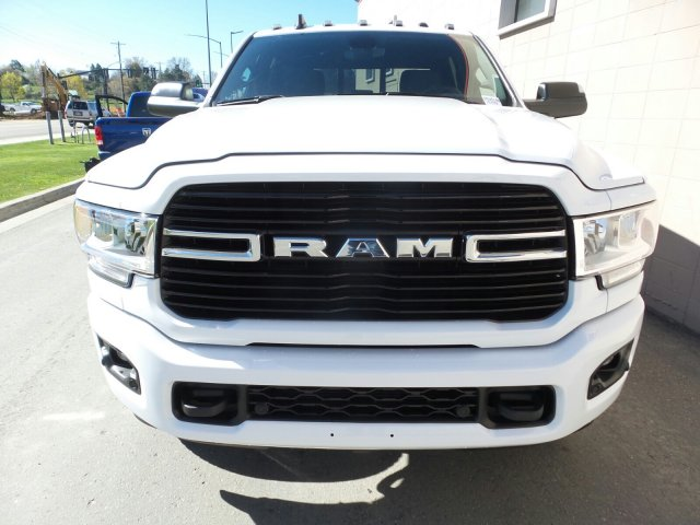 2019 Ram 2500 Crew Cab 4x4,  Pickup #R535146 - photo 8