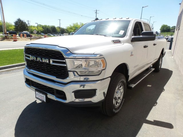 2019 Ram 3500 Crew Cab 4x4,  Pickup #R536571 - photo 6