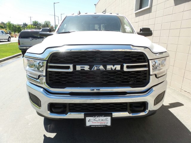 2019 Ram 3500 Crew Cab 4x4,  Pickup #R536571 - photo 7
