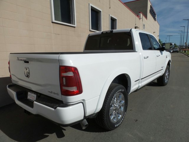 2019 Ram 2500 Crew Cab 4x4,  Pickup #R539479 - photo 1