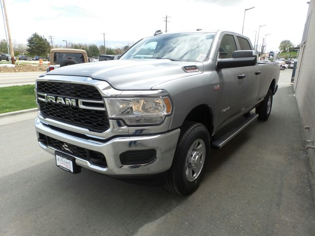 2019 Ram 3500 Crew Cab 4x4,  Pickup #R542038 - photo 7