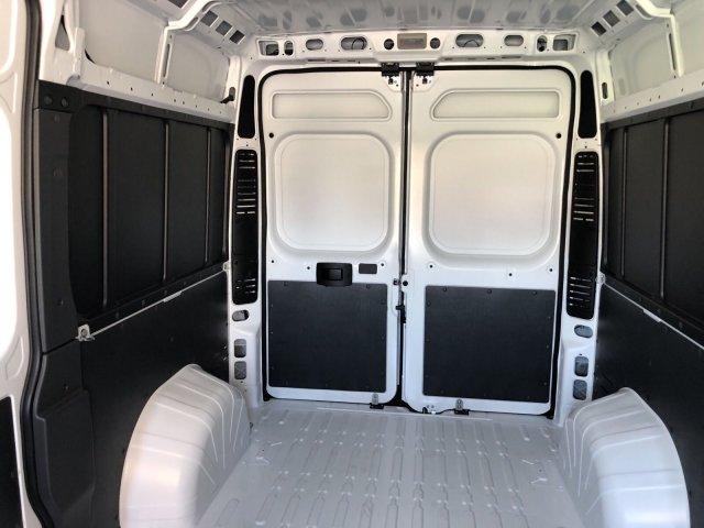 2019 ProMaster 1500 High Roof FWD,  Empty Cargo Van #R543237 - photo 1