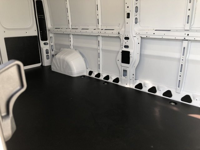 2019 ProMaster 2500 High Roof FWD,  Empty Cargo Van #R545737 - photo 2