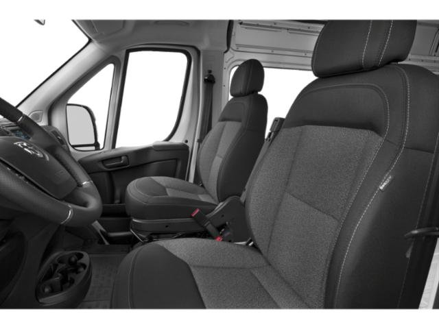 2019 ProMaster 3500 High Roof FWD, Empty Cargo Van #R545941 - photo 1
