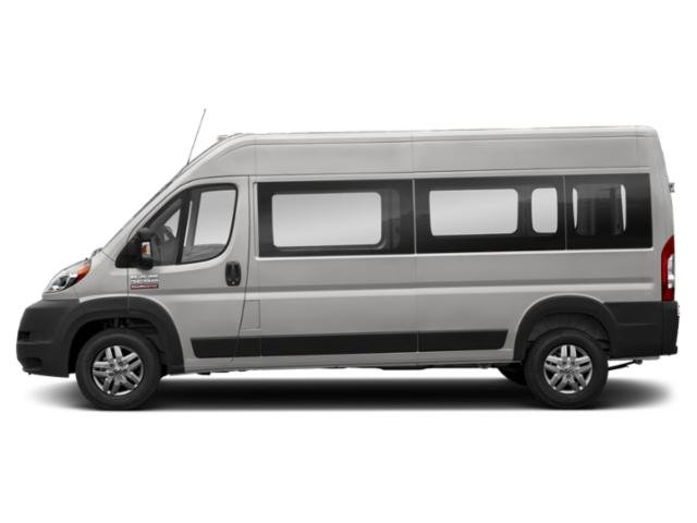 2019 ProMaster 3500 High Roof FWD, Empty Cargo Van #R545941 - photo 7