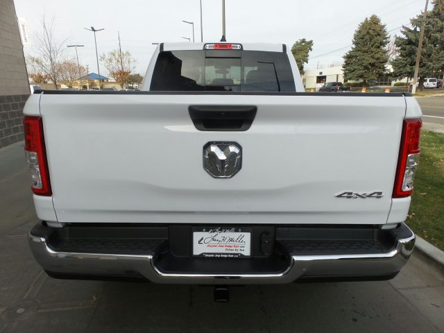 2019 Ram 1500 Crew Cab 4x4,  Pickup #R554181 - photo 3