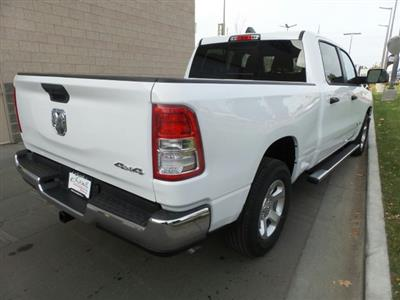 2019 Ram 1500 Crew Cab 4x4,  Pickup #R554181 - photo 2
