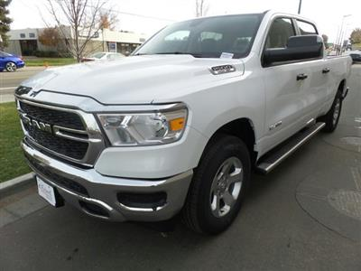 2019 Ram 1500 Crew Cab 4x4,  Pickup #R554181 - photo 7