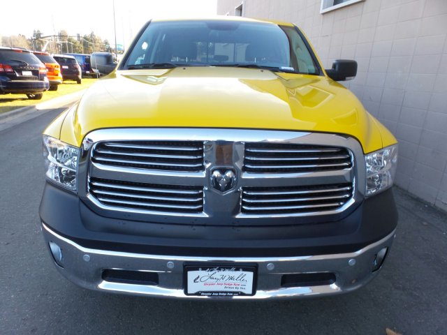2019 Ram 1500 Crew Cab 4x4,  Pickup #R556968 - photo 10