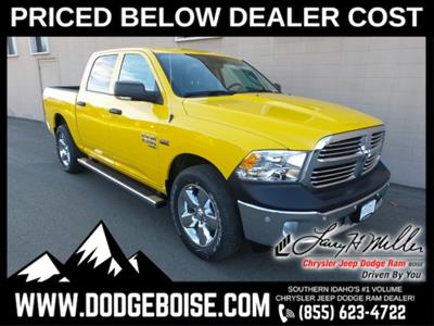 2019 Ram 1500 Crew Cab 4x4,  Pickup #R556968 - photo 1
