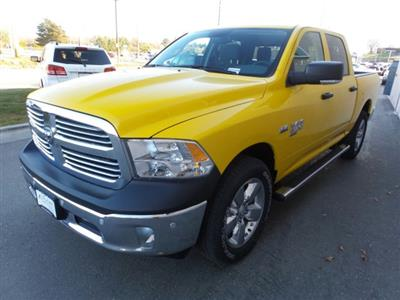 2019 Ram 1500 Crew Cab 4x4,  Pickup #R556968 - photo 9