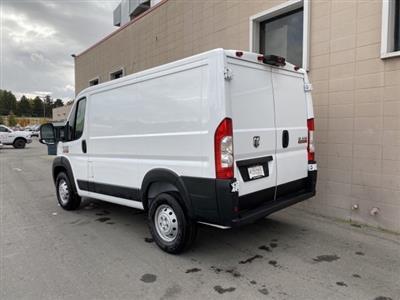 2019 ProMaster 1500 Standard Roof FWD, Empty Cargo Van #R557110 - photo 2