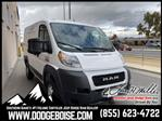 2019 ProMaster 1500 Standard Roof FWD, Empty Cargo Van #R557110 - photo 1