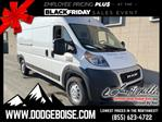 2019 ProMaster 2500 High Roof FWD, Empty Cargo Van #R557666 - photo 1