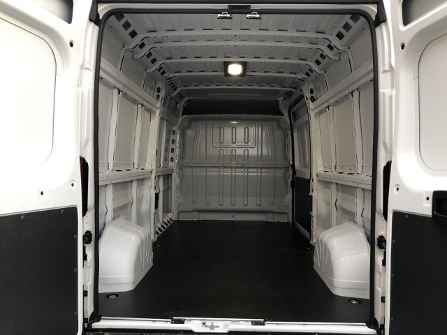 2019 ProMaster 2500 High Roof FWD,  Empty Cargo Van #R557667 - photo 1