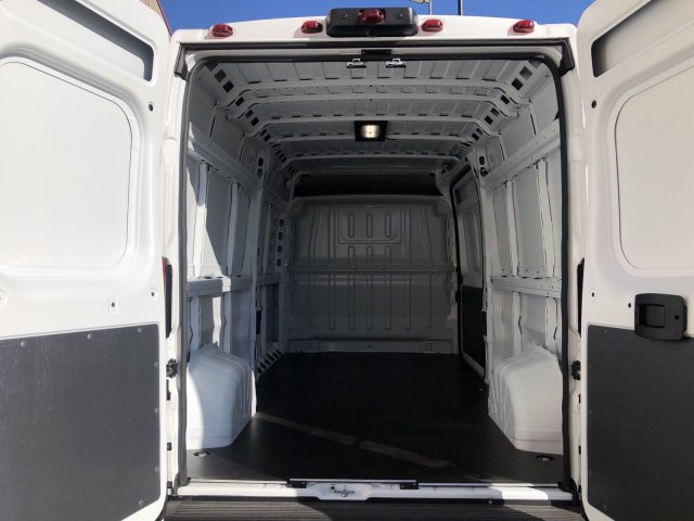 2019 ProMaster 2500 High Roof FWD, Empty Cargo Van #R557668 - photo 1
