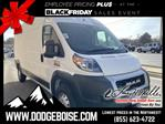 2019 ProMaster 2500 High Roof FWD, Empty Cargo Van #R557859 - photo 1