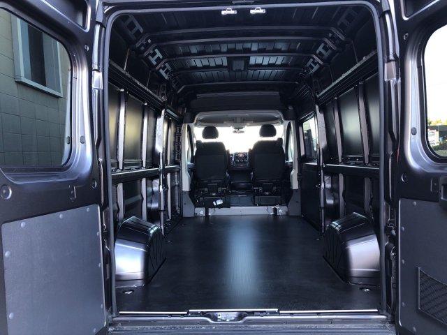2019 ProMaster 2500 High Roof FWD,  Empty Cargo Van #R557860 - photo 1